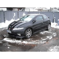 Honda Civic FN2 Type R 61754 miles