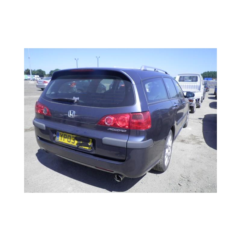 2006 honda civic manual transmission