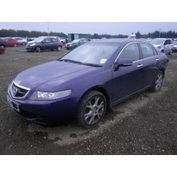 Honda Accord 2004 CL9 76003 miles