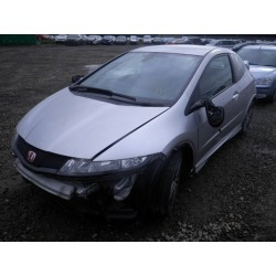Honda Civic FN2 Type R 56378 miles