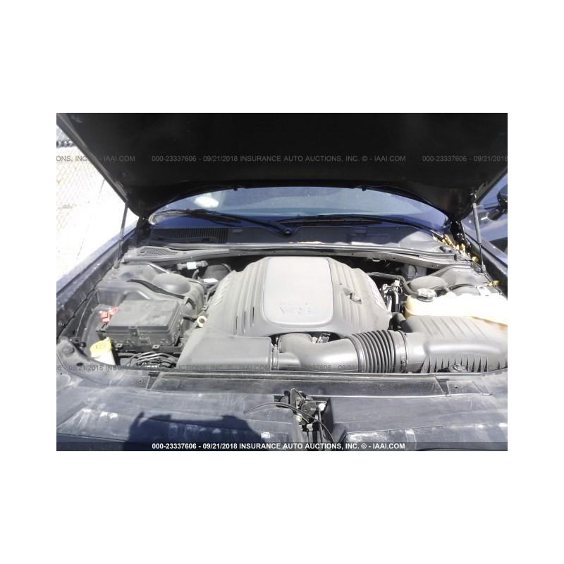DODGE HEMI 5 7L V8 375 hp 2009-2019 COMPLETE ENGINE, MANUAL 6 SPEED  GEARBOX, MOTOR SWAP CONVERSION KIT SET, DRIVETRAIN - Dtvmotors com